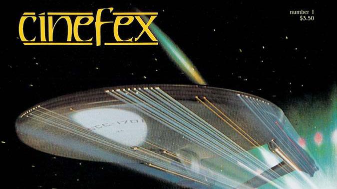 "SFX、VFXのバイブル ""Cinefex"" 日本語版休刊。お疲れさまでした"