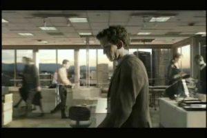 HP TV-CM 『Constant Change』監督はデビッド・フィンチャー、VFXはDigitalDomain