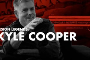 タイトルの魔術師 カイル・クーパー『Kyle Cooper interview on title design』(英語版)