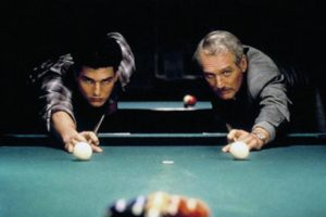 続編映画傑作『ハスラー2』(1986)ポール・ニューマンとトム・クルーズに酔う