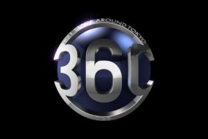 """360度は映像ではなく回転する舞台で。豊洲""""ステージアラウンド東京""""で上演『劇団☆新感線RSメタルマクベス』7/23より"""